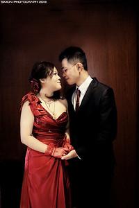 Wedding~譽晟&君慧(訂婚)