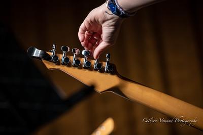 Rock Band Concert 2021