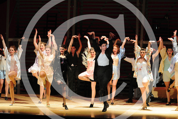 Cabaret ~ OUR FAVORITE PHOTOS ~ MHSS Theatre