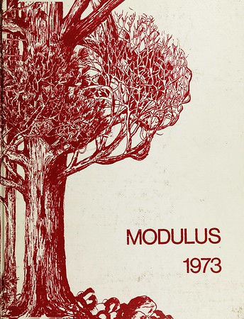 1973 TRHS Yearbook