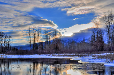Western Montana #1