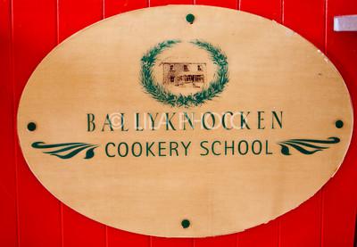 Day 3 - Ballyknocken Cooking School