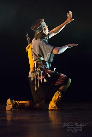 Oct 14 2018 - Flicker - Cowichan Performing Arts Centre