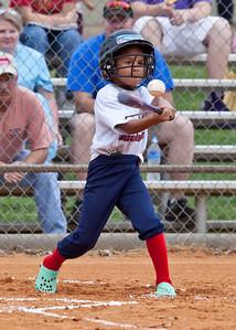 Baseball Game 5-11-2010