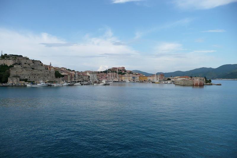 Portoferraio. Isola d'Elba