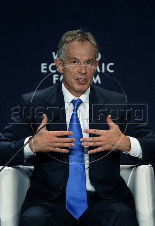 World Economic Forum - Rio de Janeiro