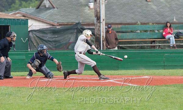 160415 NBHS Baseball vs Brookings