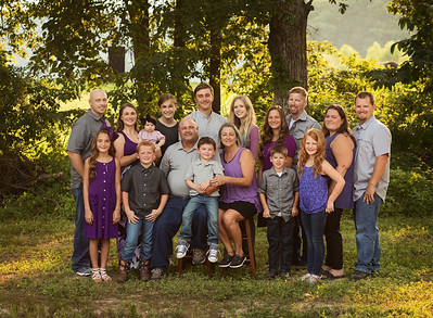 Holmes {Immediate Family 2021}