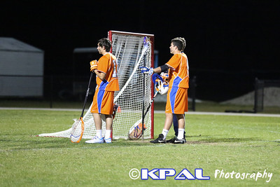 2013 Hagerty LAX