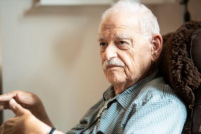 58379 Professor Emeritus Rubin Batino 8-31-21