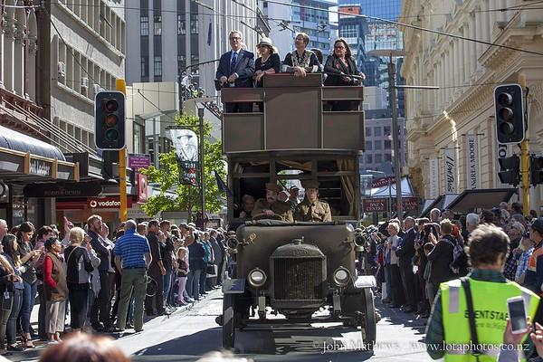 20150424 ANZAC 100 yrs parade - Wellington _MG_9954 a
