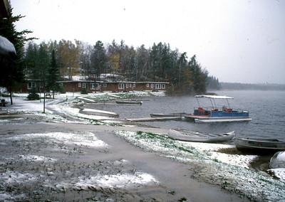 Eagle Bay