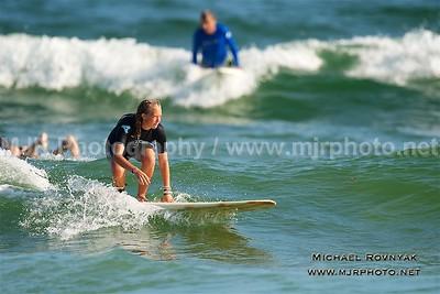 MONTAUK SURF, SUNNY 09.02.18