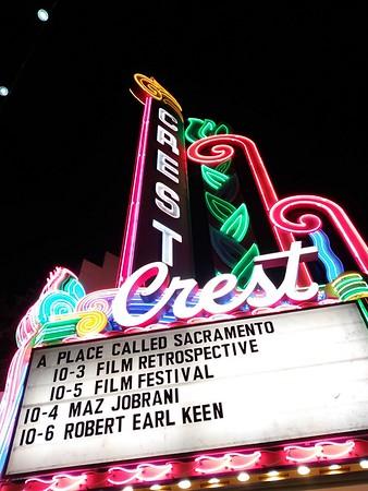 Access Sacramento Film Retrospective, Hall of Fame and Youth Showcase 10 03 19