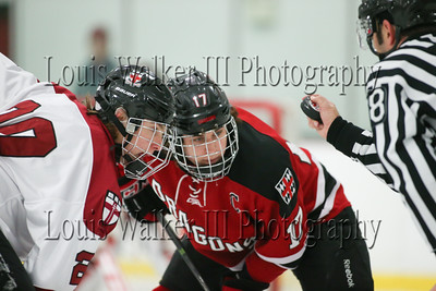 Hockey Groton at St George's Hockey on 2/20/16