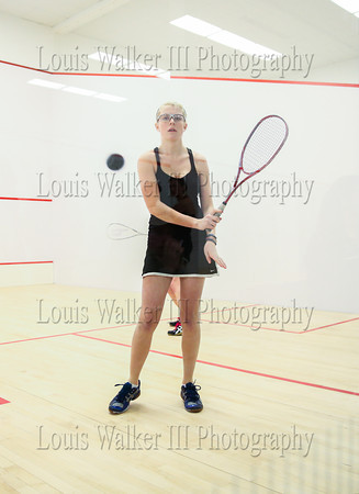 Squash - Prep School Girls 2014