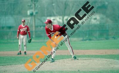1989-1990 Men's Baseball
