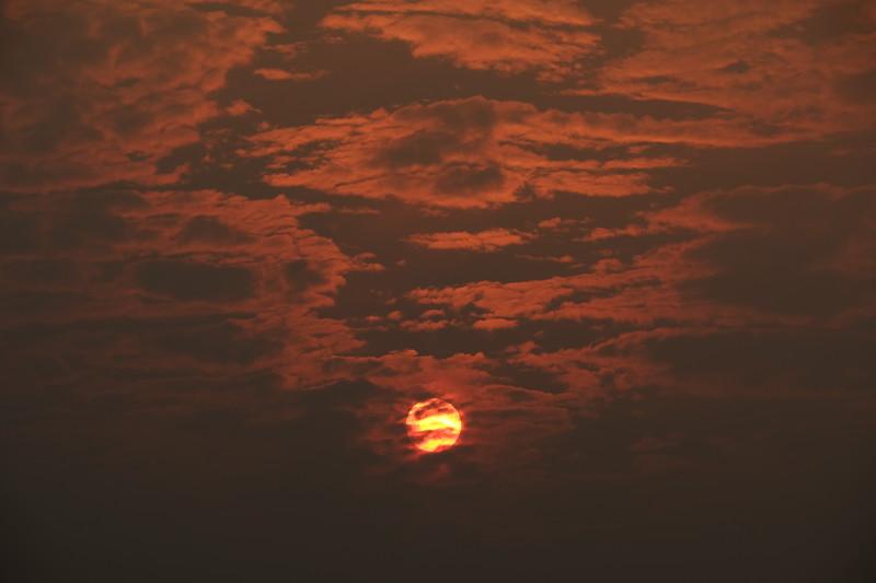 Deception Pass Cloudy Sunset.JPG