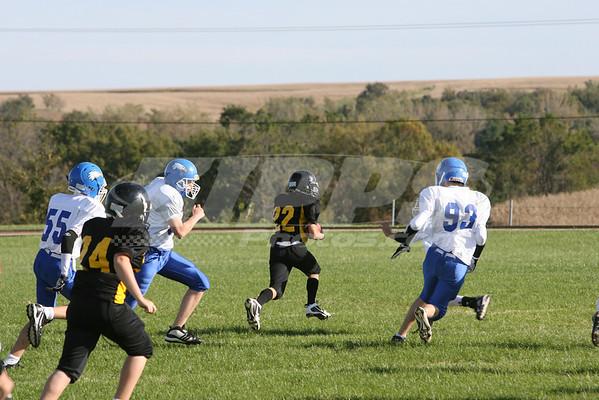 AC VS ACA/ICA 9-27-10 Jr Hi Football
