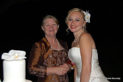 2010 10-30 Hoyt-Werner Wedding @ Houston Oaks Country Club