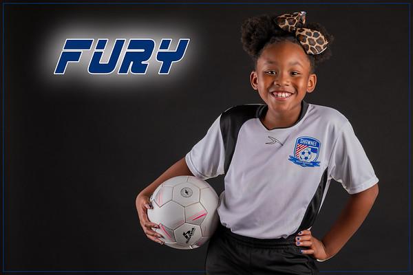 SSA Fury 2019
