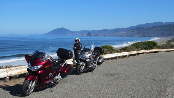 Sept 2013 - Oregon, Washington & Idaho