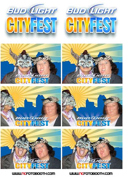 Bud Light City Fest