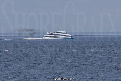 2018-05-23 Seastreak Christening MV Commodore