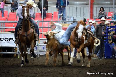 Leduc Rodeo 2012