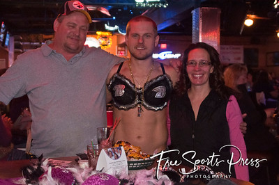 Bras for a Cause (2013)
