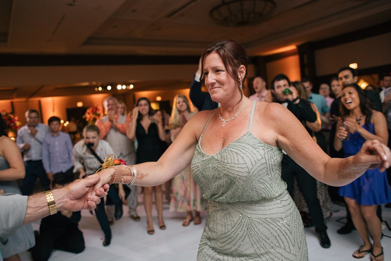 LeCapeWeddings Chicago Photographer - Renu and Ryan - Hilton Oakbrook Hills Indian Wedding -  1270.jpg