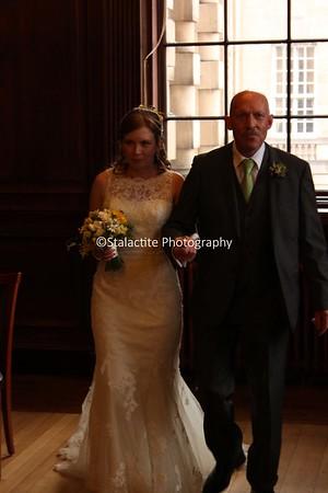 Bergin Wedding
