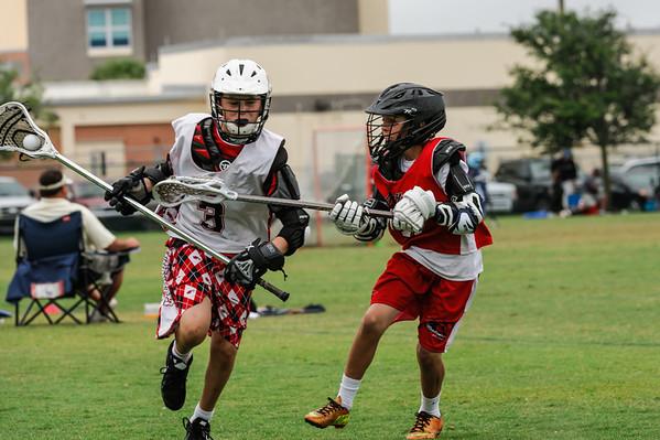 2014-04-13 Lacrosse Game