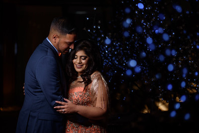 Chaten & Alissa Wedding
