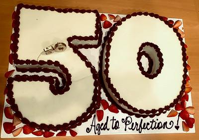 Kushal's 50th Birthday Party