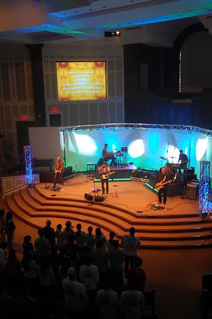 DiscipleNow 2010