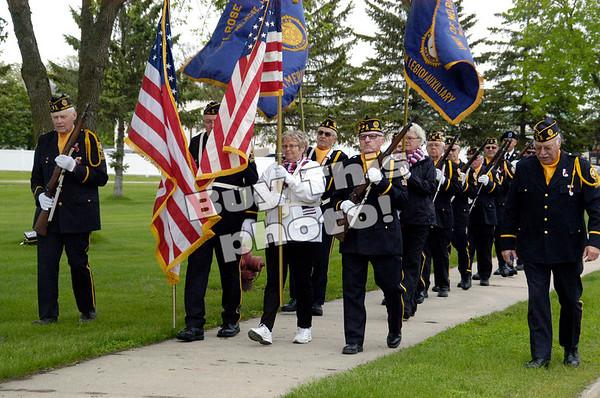 Melrose Memorial Day