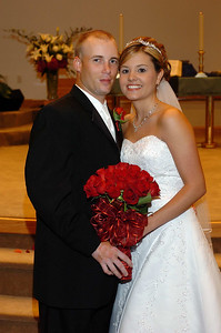 Heather F's Wedding