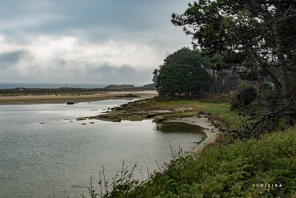 Ilhas Cíes - Vigo