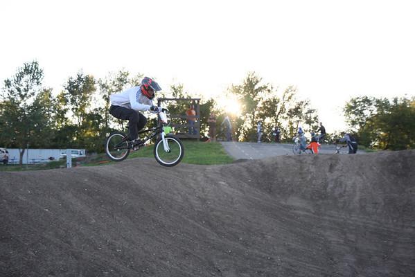 Des Moines BMX