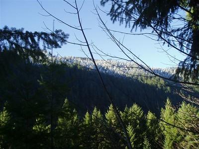 Dry Ridge