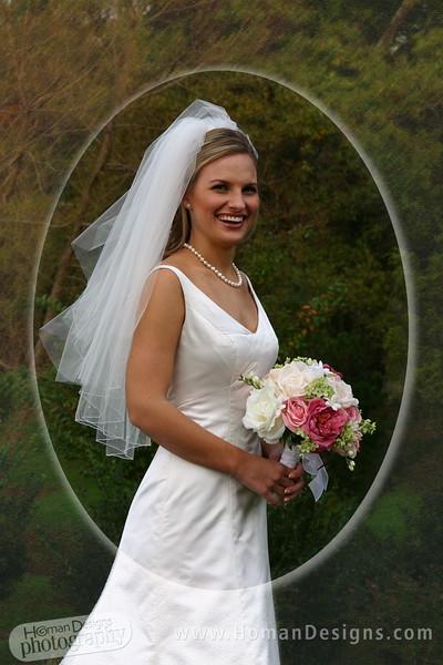 Misc. Bridal Portraits