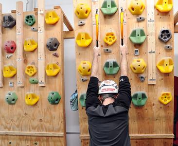 2014 Alpine Training Center