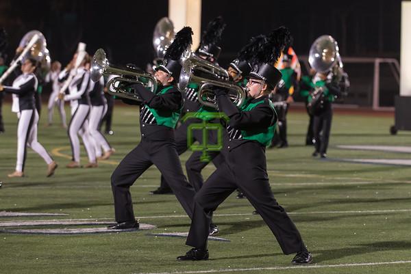 TOHS Band