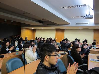 20101208 張學孔教授訪問