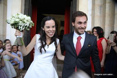 Casamento Teresa e Tomás