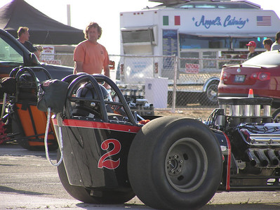 Kingdon Drags 2009