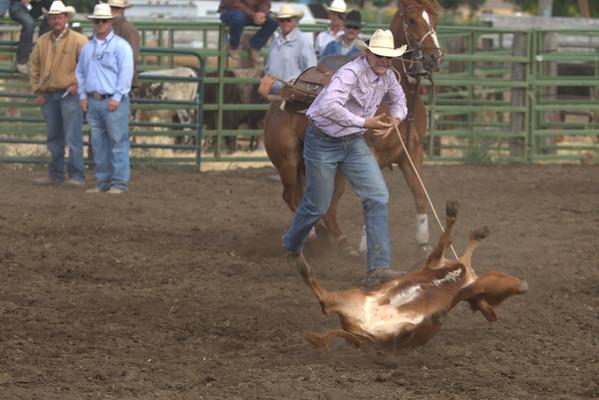 Condon Rodeo 2011
