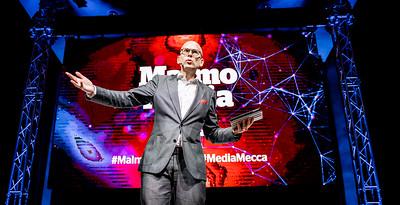 MalmoMediaDay 2019