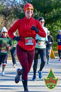2018 Elf Run